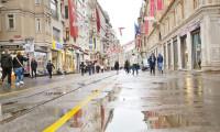 İstiklal Caddesi yeniden yapılacak