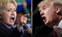 Başkan adayları son kozlarını ortaya koydu