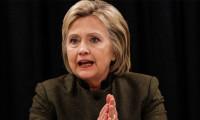 FBI'dan Clinton'ı rahatlatan açıklama
