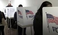 ABD seçiminde ilk sonuçlar gelmeye başladı