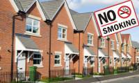 ABD'de sosyal konutlara sigara yasağı