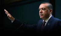 Erdoğan'dan flaş AB açıklaması!