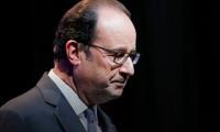François Hollande: Aday olmayacağım