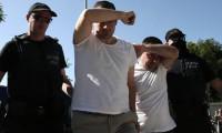 Yunanistan iki darbeci askerin iadesini reddetti