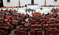 Yeni Anayasa taslağı bugün Meclis'e sunuluyor