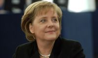 Merkel, mülteci krizinin çözümü konusunda açıklamalarda bulundu