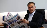 Ekrem Dumanlı hakkında Cumhurbaşkanına hakaretten yakalama kararı çıkarıldı