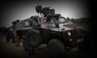 Lice'de polis aracına hain saldırı