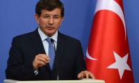 Başbakan Davutoğlu dokunulmazlık açıklaması