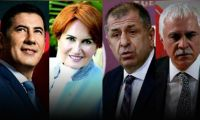 MHP'li muhaliflerden kritik adım