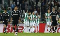 Torku Konyaspor:2 - Beşiktaş:1