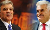 Binali Yıldırım, Abdullah Gül'ü kongreye davet etti