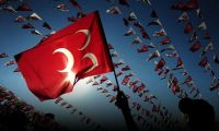 MHP'den kurultay için kritik hamle