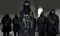 250 IŞİD militanı öldürüldü
