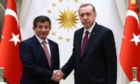 Erdoğan-Davutoğlu görüşmesi bugüne alındı