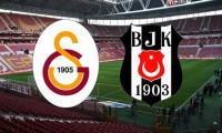 İşte Galatasaray - Beşiktaş derbisinin hakemi