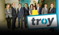TROY'un arkasındaki 9 çılgın Türk