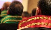 Adalet Bakanlığı 1.200 hakim ve savcı adayı alacak