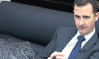 'Türkiye Suriye'de Esad'lı geçiş sürecine onay verebilir'