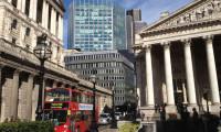 Londra'nın 'finans merkezi' koltuğu tehlikede