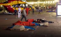 Fransa'daki saldırıda ölen ya da yaralanan Türk var mı