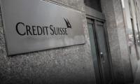 Credit Suisse'ten faiz artırımı tahmini: 2017 mayıs