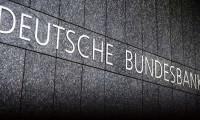 Alman Merkez Bankası ekonomi raporunu açıkladı