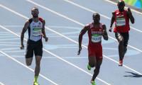 Ramil Guliyev genel klasmanda Usain Bolt'u geçti