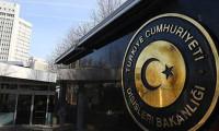 Atama Kararnamesi! 12 büyükelçi merkeze alındı