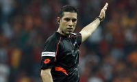 Beşiktaş-Galatasaray derbisi Ali Palabıyık'ın