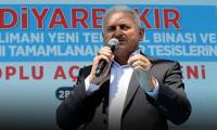 Başbakan paketi açıkladı: 67 bin ev 15 hastane...
