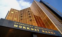 Azerbaycan Merkez Bankası faizi yüzde 15'e yükseltti