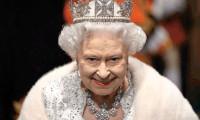 Kraliçe 2. Elizabeth'ten kötü haber