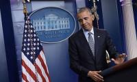 Obama'dan Beyaz Saray'da son basın toplantısı