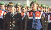 Jandarma ve Sahil Güvenlik'te 'başörtüsü' düzenlemesi