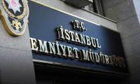 İstanbul Emniyet Müdürlüğü'nde flaş atamalar
