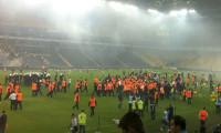 Futbolun son 8 yılına FETÖ soruşturması