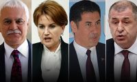 MHP'li muhaliflerden 'Hayır' platformu