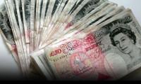 İngiltere'nin borcu arttı