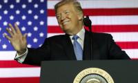 Trump'a savaş uyarısı geldi