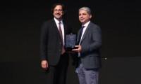 İttifak Holding'e Kurumsal Dönüşüm Ödülü