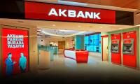 Akbank 6 milyar dolarlık borçlanma aracı ihracı