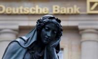 Deutsche Bank 220 milyon dolar ceza ödeyecek