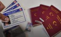 Pasaport ve ehliyette o süre 2018'e uzatıldı