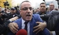 Melih Gökçek taraftarları Akit Tv yöneticisine saldırdı