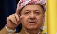 Barzani seçime gidiyor