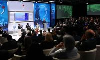 NATO'daki skandal Halifax Forumu'na damga vurdu