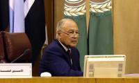 Arap Birliği: Şu anda İran ile savaşmayacağız