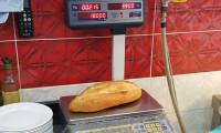 Ekmekte gramaj karmaşası