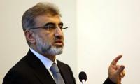 Eski Enerji Bakanı Taner Yıldız'dan çarpıcı iddia